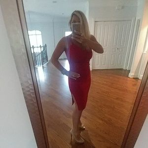 Gorgeous Red Dress!!